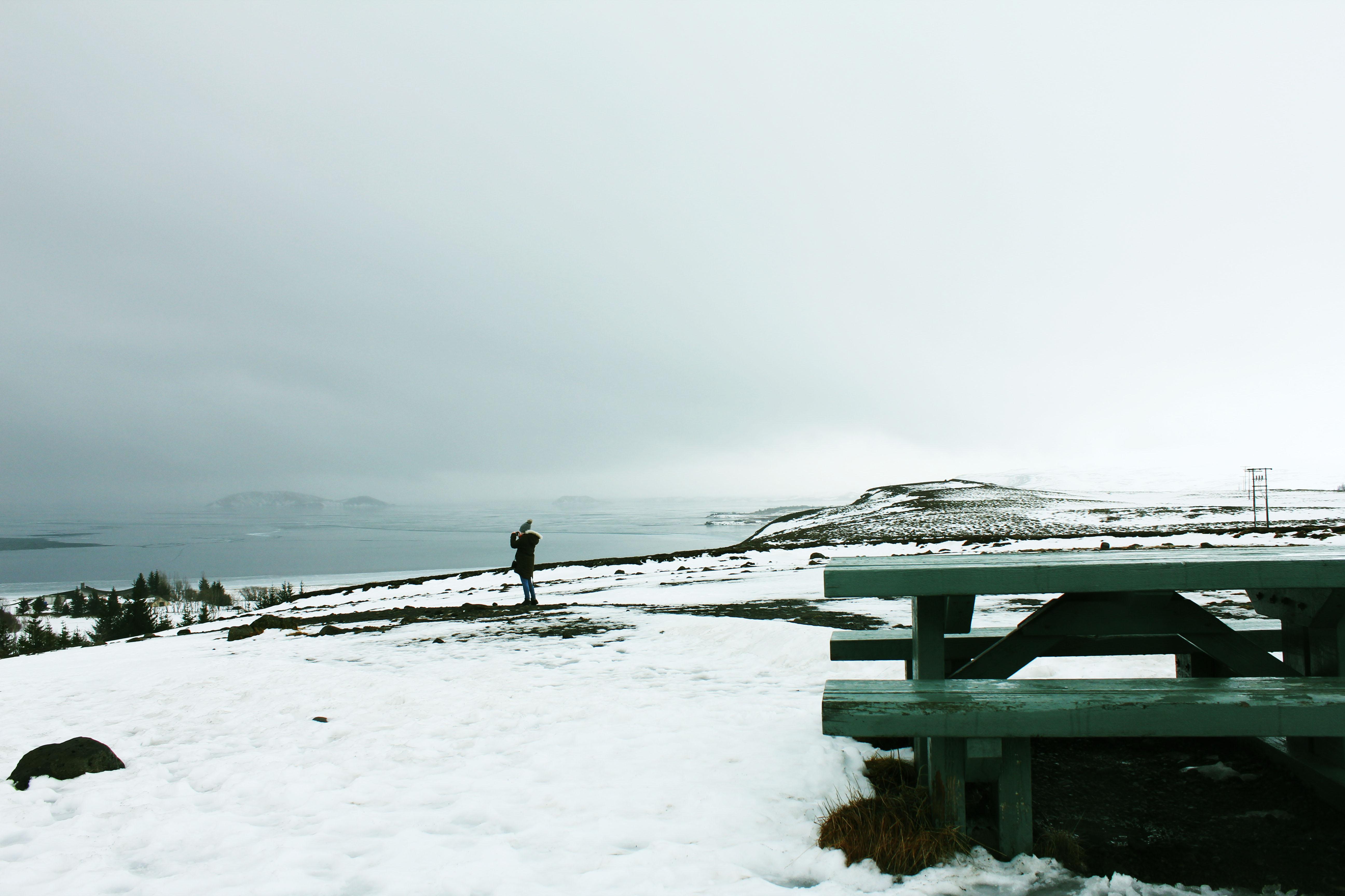 Þingvellir, national park