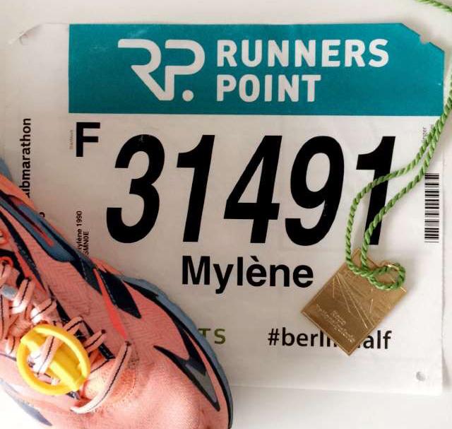 Berliner Halb Marathon
