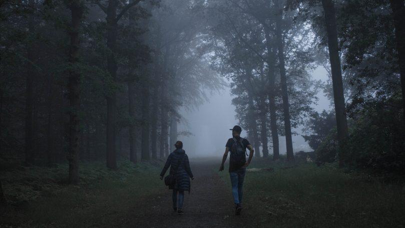 Foggy June