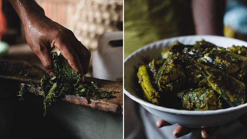 Dapur Maluku