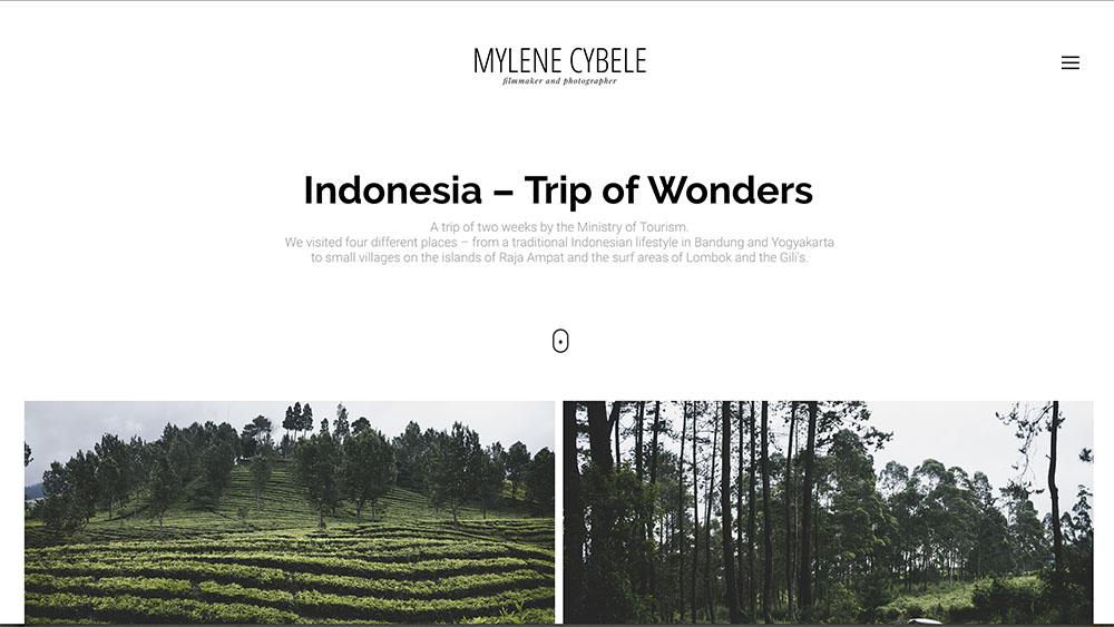 Mylene Cybele